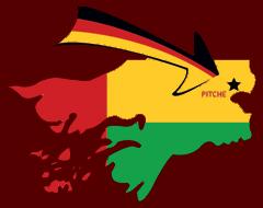Sector de Pitche – Alemanha e.V.